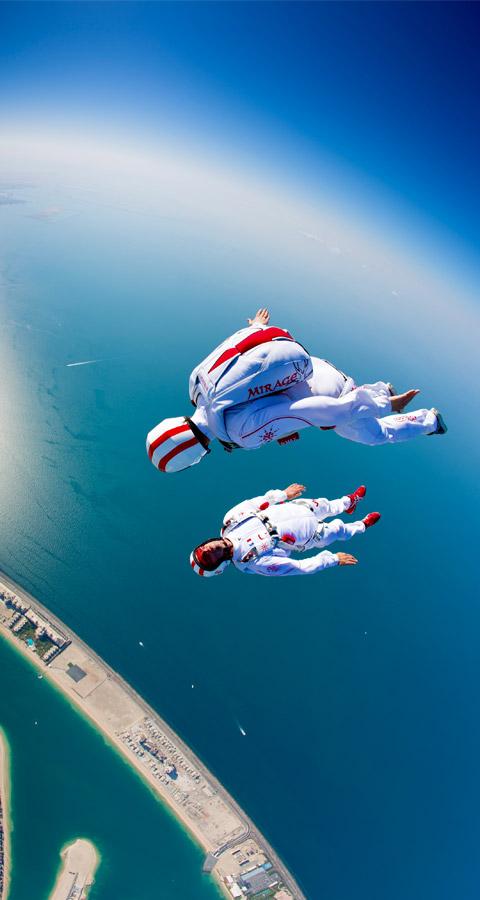 formation saut parachute bordeaux
