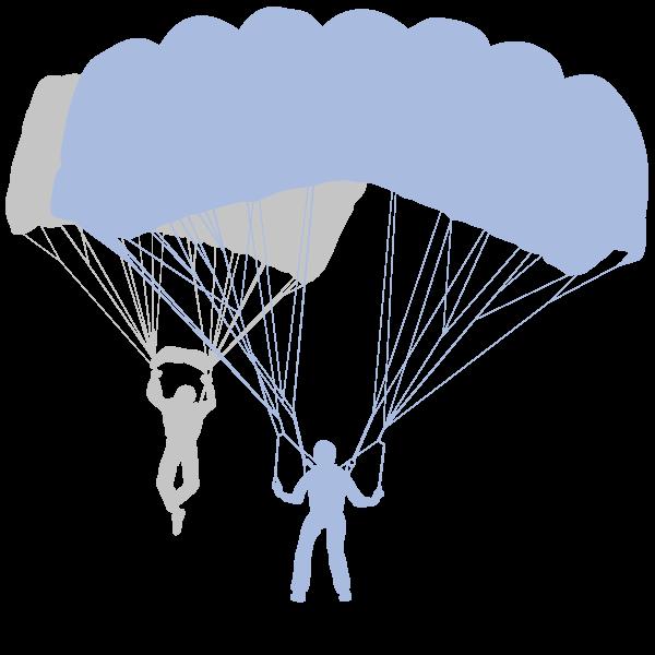 Vertical T'Air Parachutisme école de parachutistes